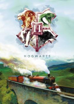 Harry Potter Express Harry Potter Jigsaw Puzzle