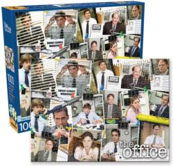 The Office Cast Movies / Books / TV Jigsaw Puzzle