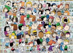 Peanuts Cast Movies / Books / TV 2000 and above
