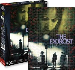 Exorcist Collage Movies / Books / TV Jigsaw Puzzle