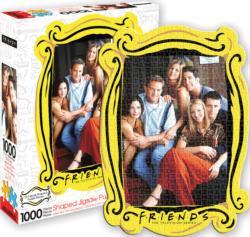 Friends Group Diecut Movies / Books / TV Jigsaw Puzzle