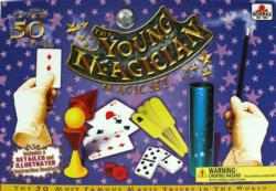 Young Magician 50 Tricks Toy