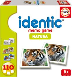 Identic Nature Animals Jigsaw Puzzle