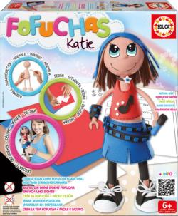 Fofuchas - Katie (Pop) Toy