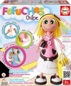 Fofuchas - Chloe (Glamour) Toy