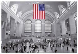 Grand Central Station, New York Sweets Jigsaw Puzzle