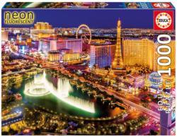 Las Vegas Skyline / Cityscape Jigsaw Puzzle