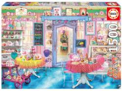 Cake Shop Shopping Jigsaw Puzzle