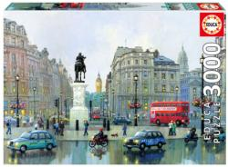 London Charing Cross London Jigsaw Puzzle