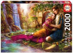 Secret Garden Fantasy 2000 and above