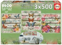 Country Garden Garden Multi-Pack