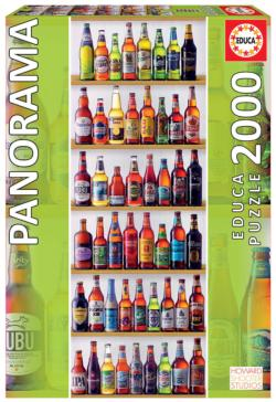 World Beers Adult Beverages 2000 and above