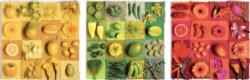 Exotic Fruits and Flowers Food and Drink Multi-Pack