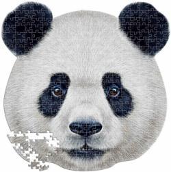 Panda Pandas Jigsaw Puzzle