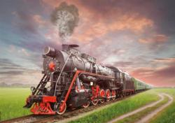 Steam Train Trains 2000 and above