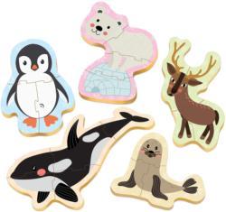 Polar Animals Animals Multi-Pack