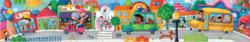 Vehicles In The City - Scratch and Dent Educational Children's Puzzles