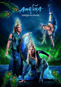 Cirque du Soleil - Amaluna Fantasy Jigsaw Puzzle