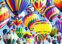 Beautiful Balloons - Scratch and Dent Balloons Jigsaw Puzzle