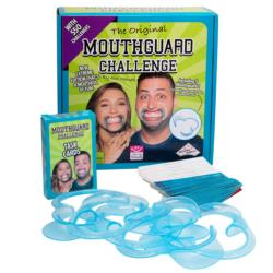 Mouthgard Challenge - Extreme Edition