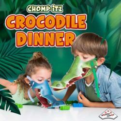 Chomp-Itz Crocodile Dinner