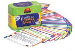Beginner Dinner Games