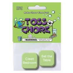 Toss A Chore