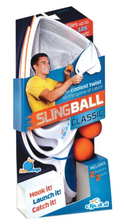Djubi Slingball Father's Day