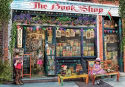 The Bookshop Kids Jigsaw Puzzle