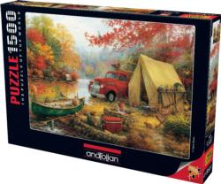 Share the Outdoors Nature Jigsaw Puzzle
