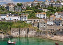 Port Isaac Photography Jigsaw Puzzle