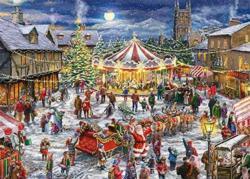 The Christmas Carousel Christmas Multi-Pack