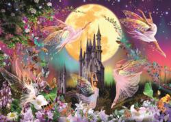 Dancing Fairies Fairies Jigsaw Puzzle