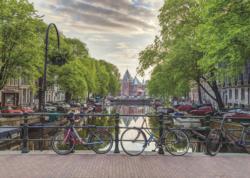 De Waag, Amsterdam Amsterdam Jigsaw Puzzle