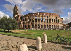 Colloseum, Rome Landmarks / Monuments Jigsaw Puzzle