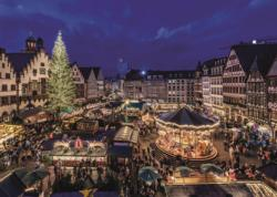 Christmas in Frankfurt Christmas Jigsaw Puzzle