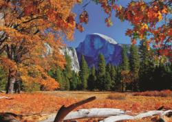 Yosemite National Park USA National Parks Jigsaw Puzzle