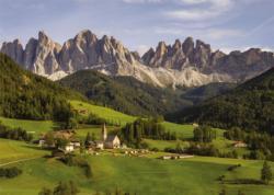 Dolomites, Italy Italy Jigsaw Puzzle