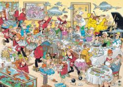 Food Frenzy Cartoons Multi-Pack