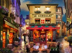 Meet Me in Paris Paris Jigsaw Puzzle