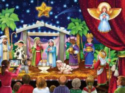 The Greatest Story Religious Jigsaw Puzzle
