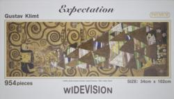 Expectation Fine Art Panoramic Puzzle