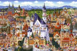 Germany Germany Jigsaw Puzzle