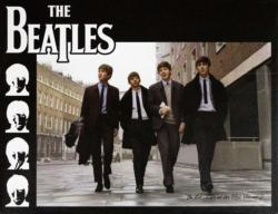 The Beatles In London London Jigsaw Puzzle
