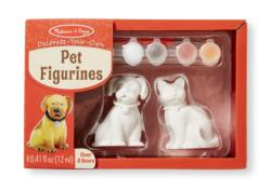 Pet Figurines