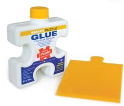 Smart-Puzzle Glue
