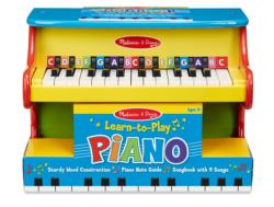 Upright Piano Toy