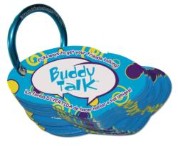 Buddy Talk – Bilingual