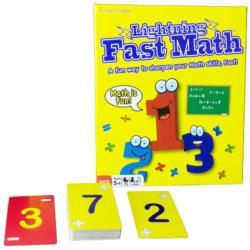 Lightning Fast Math