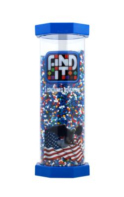 Find It - Discover America